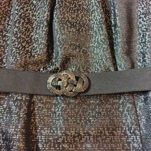 Evan Picone Dresses - Evan Picone Sheath Dress w/ belt